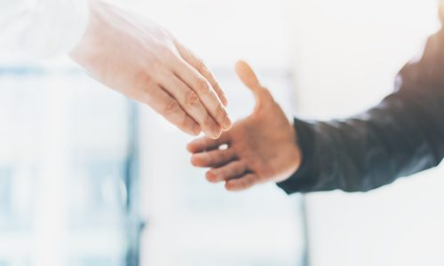Ten Keys to Building Trust - The Essential Transaction Ingredient
