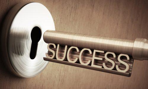 Ten Power Keys to Winning the Business