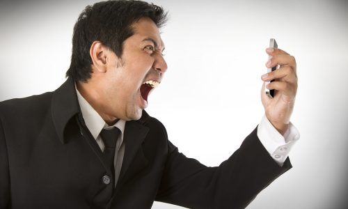 dealing with conflict in property management