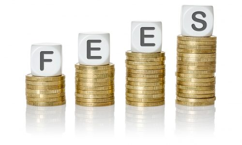 answer to fee problem in property management
