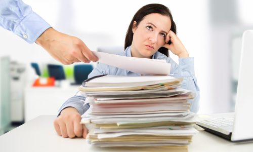 growing workload property management