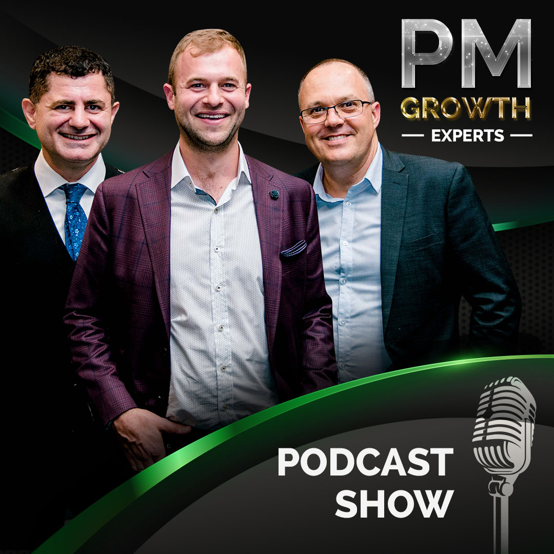 The PM Growth Experts Show- Video and Audio Podcast Series